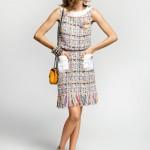 Chanel: pré-coleção primavera/verão 2015