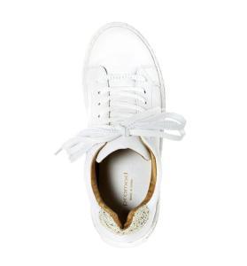 3620592a85 Nova coleção primavera 2015 da Promod – sapatilhas brancas