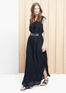 Vestido em missangas - Violeta: 89,99€