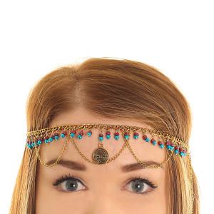 Corrente para o cabelo - Claire's: 9,99€