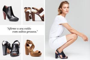 H&M: sapatos de verão 2015 3