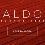 Stradivarius: promoções primavera/verão 2015