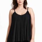 H&M: new arrivals moda plus size