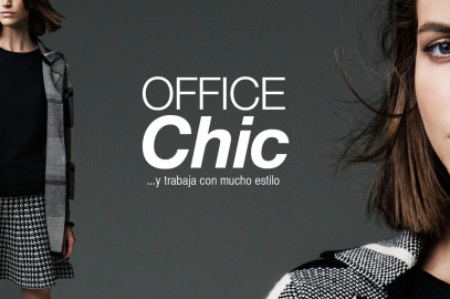 "Trucco ""Office Chic"": o look para a mulher profissional"